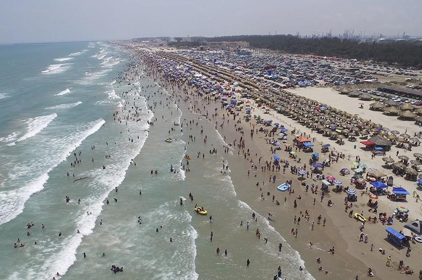 Salud Estatal exhorta a evitar movilizaciones en estas vacaciones
