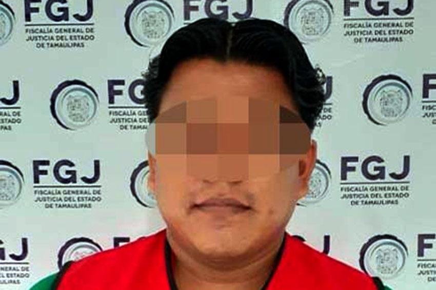 Vinculan a proceso acusado de feminicidio en Nuevo Laredo