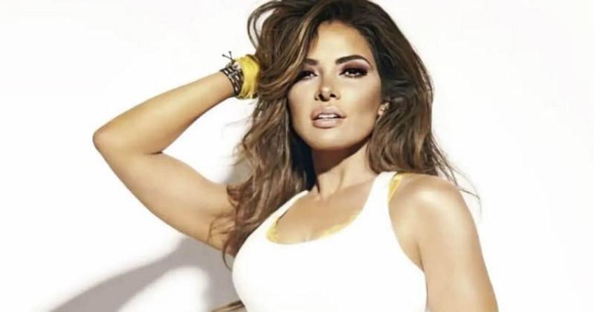 Gloria Trevi vetada de Televisa; suspenden su bioserie