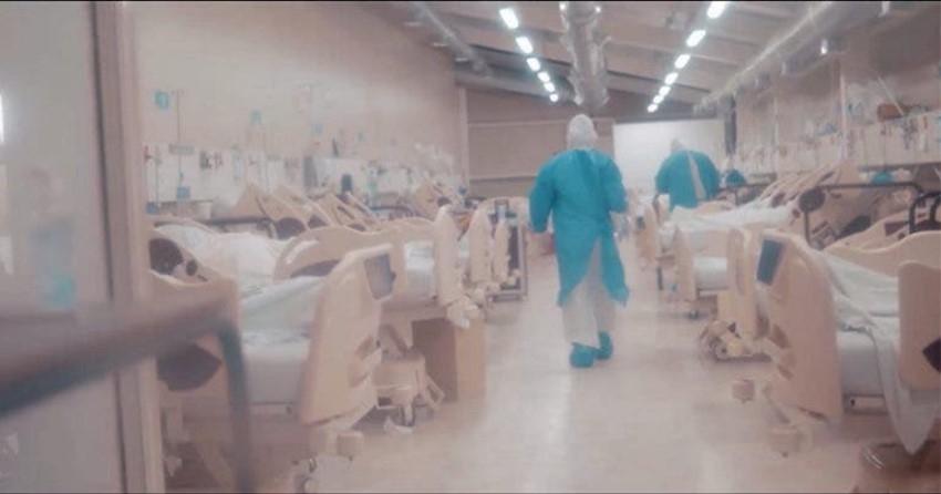 Mata COVID a 20 contagiados y enferma a 141