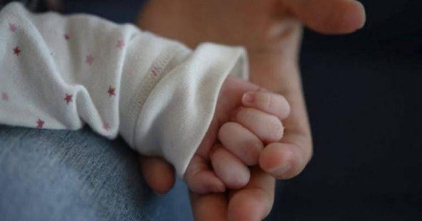 En Reynosa mujer armada roba con violencia a bebé