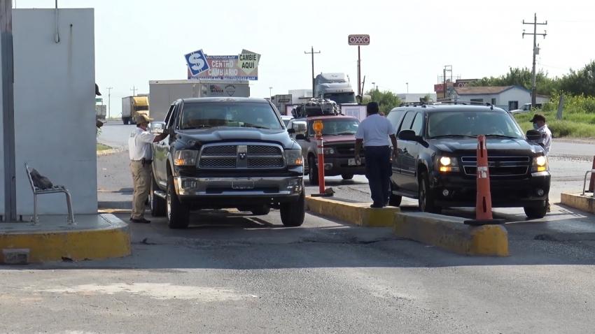 VIDEO Continúa la seguridad en carreteras para viajeros
