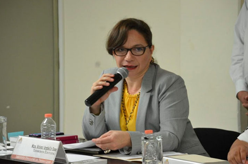 Buscarán cargo de elección popular 3 mil 284 mujeres en Tamaulipas