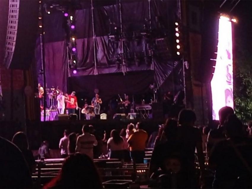 Cancelan conciertos para frenar contagios de covid-19 en Nuevo León