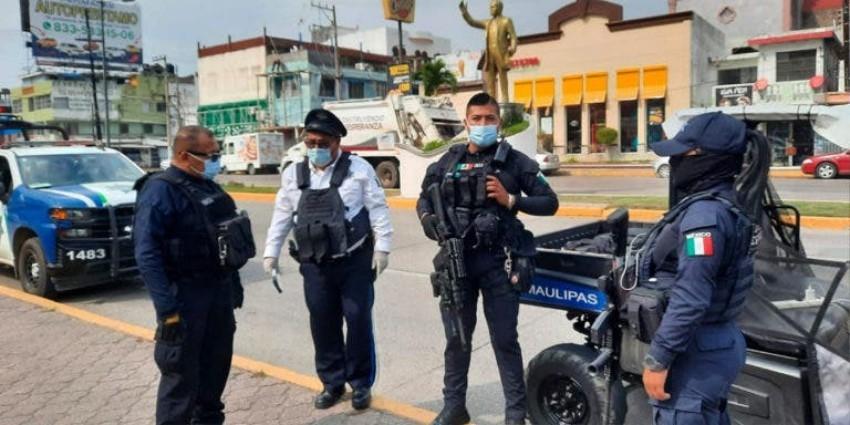 Pedirá Madero mayor vigilancia ante robos durante madrugada