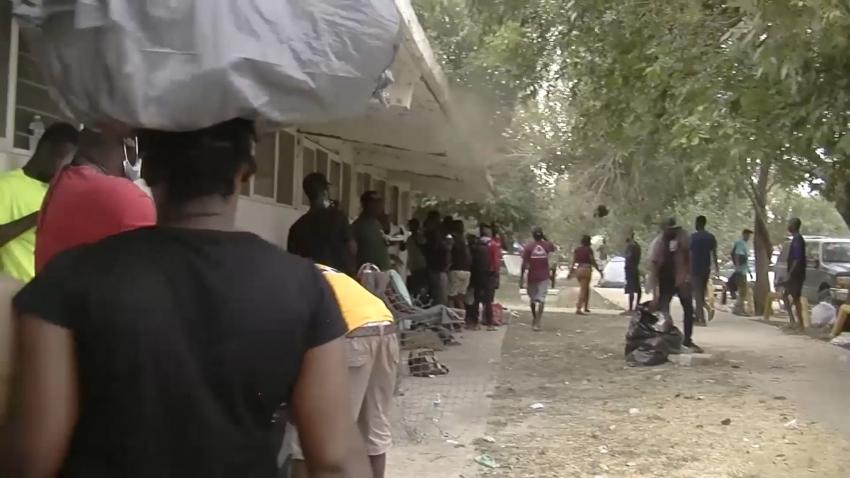 VIDEO No se permitirá la migración irregular; INM