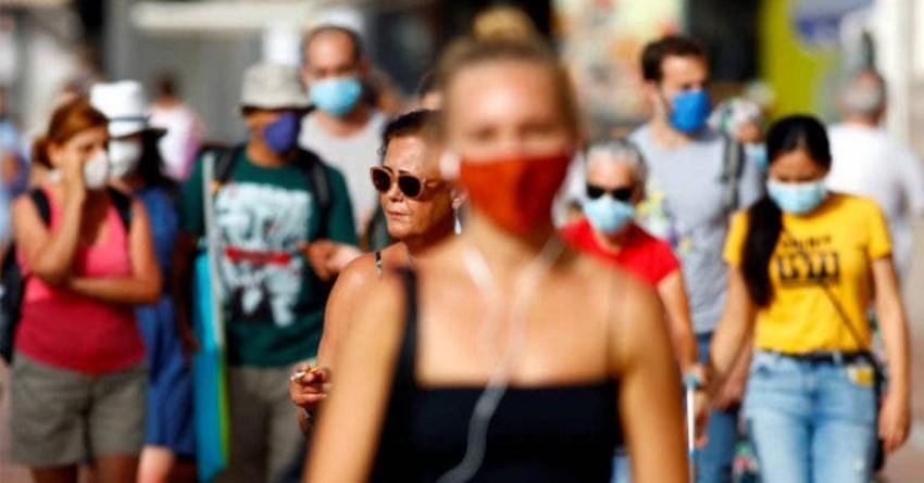 A partir del sábado 26 en España dejarán de usar cubrebocas
