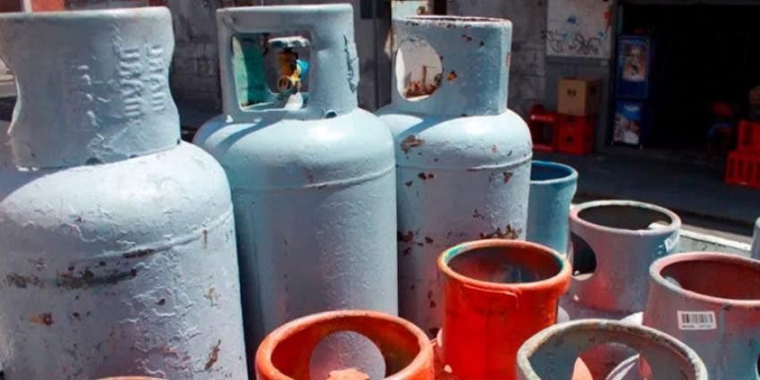Decretan bajar 12% el precio del gas casero